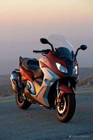 New C650 Sport and C650GT Maxi-Scooters Revealed – RE- Learning