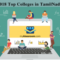 Best Colleges in Tamil Nadu