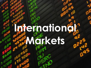international-market